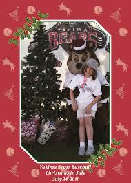 christmas in july 2011 photos hillsboro hops tickets