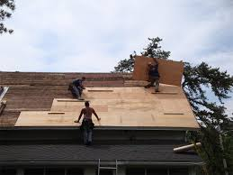 A Roofing Contractor Estimates by Maine Roofing David Deschaine Roofing Contractors Maine