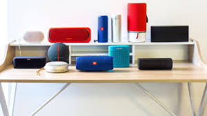 Best Looking Speakers The Best Bluetooth Speaker To Buy Right Now 2017 The Verge