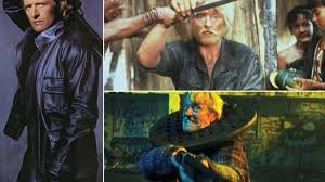 Rutger Hauer Blind Fury 10 Greatest Rutger Hauer Films That Aren U0027t Blade Runner Den Of Geek