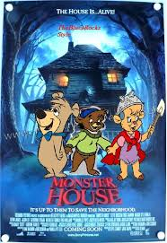 monster house image monster house the bluesrockz style jpg the parody wiki