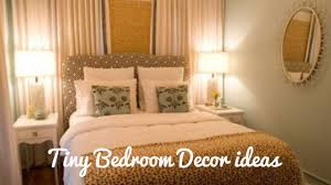 bedroom interior ideas 25 tiny bedroom decor ideas interior design 2017 youtube