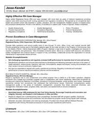 Case Manager Resume Samples Writing A Resume Cover Letter Free Http Www Resumecareer Info