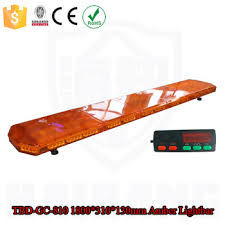 led security light bar led flash warning lightbar amber led security lightbar truck
