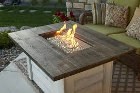 Firepit Gas Wood Burning Pit Ideas Gas Tables Costco Dining Table