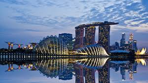 Best Places To Visit In Singapore Content Frames