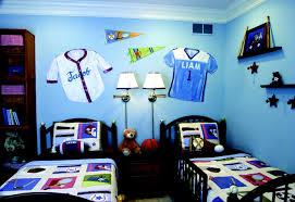 bedroom scenic athletic boy bedroom ideas designed sport themes