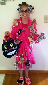 crazy cat lady halloween 2013 i saw this in person such a