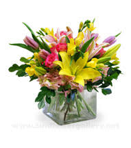 Spring Flower Bouquets - spring flowers and tulips glenview flower spring arrangements