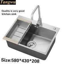 Compare Prices On Quality Kitchen Sink Online ShoppingBuy Low - Kitchen sink quality