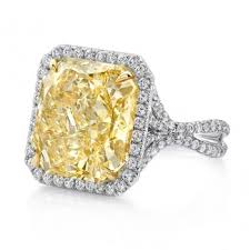 fancy yellow diamond engagement rings yellow diamond engagement ring yellow diamond rings