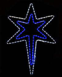 Outdoor Christmas Decorations Star by 34 Best Christmas Star Images On Pinterest Christmas Lights