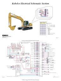 kobelco sk350 8 battery electricity welding