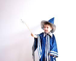 Navy Halloween Costume Wizard Costume Magician Costume Wizard Cloak Cape Halloween