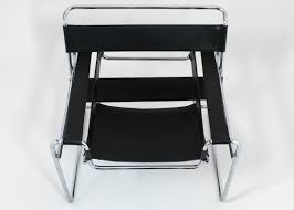 Leather And Chrome Chairs Super Cool Leather And Chrome Chair Tsrieb Com
