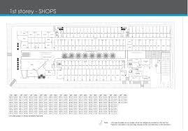 Shop Floor Plans Commercial Shop The Promenade Pelikat
