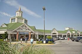 Tanger Outlet Map Tanger Outlets Sevierville Tn Top Tips Before You Go With