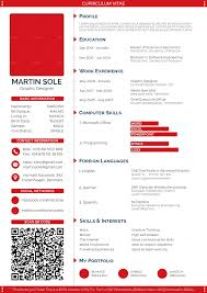 single page resume template template best one page resume template