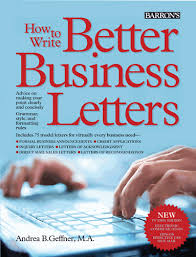 Business Letter Format Book Pdf Business Letter Writing Book Images Letter Exles Ideas