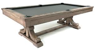 dining table converts to pool table 97 dining room tables that convert to pool tables having dinner