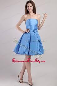 quinceanera damas dresses strapless quinceanera damas dresses for wholesale