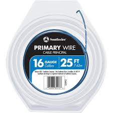 Wire 100 Ft Free Wiring Diagrams Pictures Thermostat Wire Wire The Home Depot