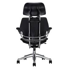 Humanscale Office Chair Buy Humanscale Freedom Office Chair With Headrest John Lewis