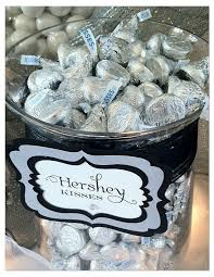 Black And White Candy Buffet Ideas by Best 25 Blue Candy Table Ideas On Pinterest Blue Candy Buffet