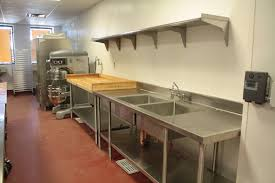 Renting A Commercial Kitchen by Cck Pearl