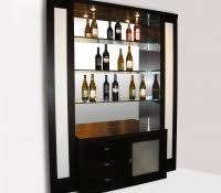 wet bar cabinets lowes home decor modern for mini design small