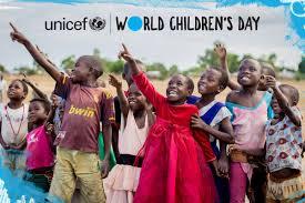 for children by children support unicef