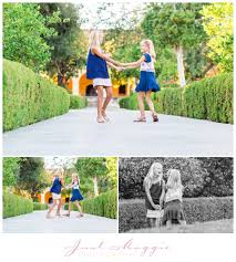 Modern Family Garden Modern Family Portraits Just Maggie Photography