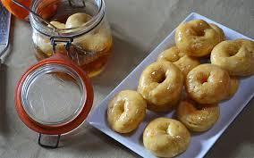 cuisine tunisien yoyos beignets tunisiens pâtisserie tunisie recette ramadan