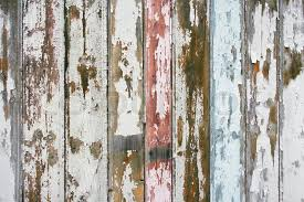 gallery for u003e old painted wood fence crafts pinterest fence