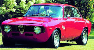 automotive database alfa romeo 105 115 series coupés