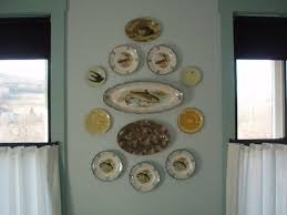 146 best Wall and Plate Displays images on Pinterest