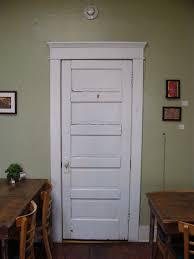 Interior Door Trim Craftsman Interior Door Trim Styles Interior Doors Design