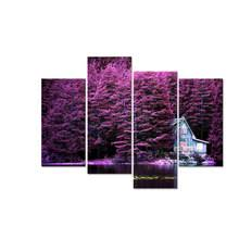 Prints For Home Decor Popular Forest Canvas Print Buy Cheap Forest Canvas Print Lots