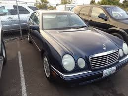 1996 e320 mercedes 1996 mercedes e320 speeds auto auctions