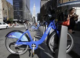 Citi Bike New York Map What 22 Million Rides Tell Us About Nyc Bike Share U2013 Next City