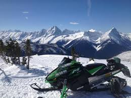 snow machines scenic backcountry tours and rentals on arctic cat and skidoo snow