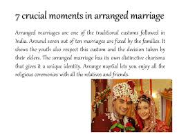 arranged wedding arrange indian wedding 7 crucial moments in arranged marriage