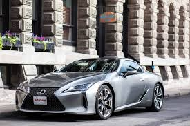 lexus coupe review 2018 lexus lc 500h review autoguide com news