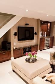 Living Room Small Decor And Best 25 Small Basements Ideas On Pinterest Small Basement