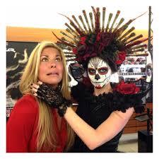 Monster Bride Halloween Costume Loftiss Says U201cinterview With Horror Makeup Legend Rick Baker