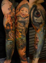 truly amazing sleeve tattoos for in 2017 photo pictures