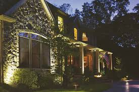 Landscape Lighting Installation - landscape lighting installation in hillsborough nj