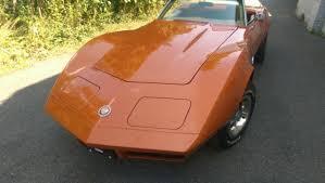 1973 corvette engine options 1973 corvette convertible matching s automatic for sale photos