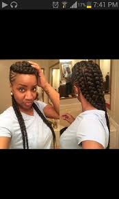 cardi b braids hairstyles pinterest hair style natural and