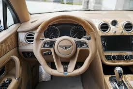 bentley mulliner interior bentley bentayga suv interior simplecars